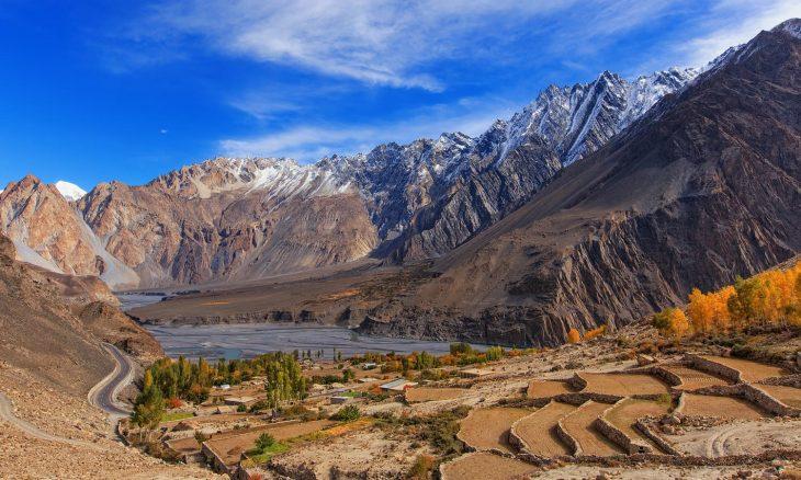 دره گوجال پاکستان