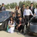 زندگی دانشجویی در پاکستان