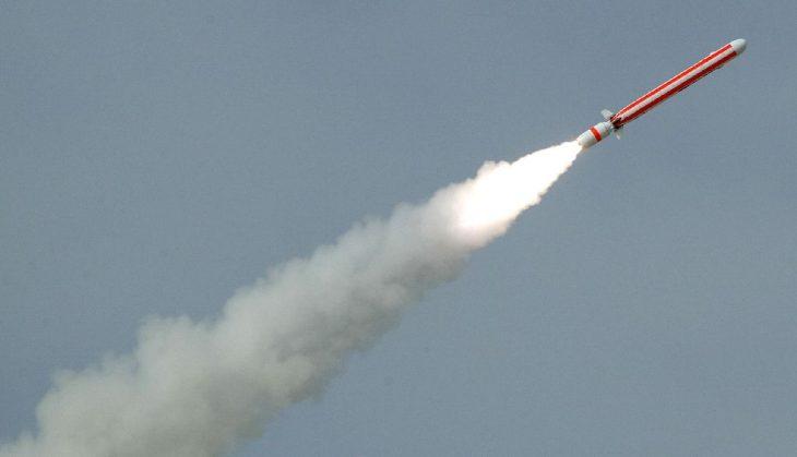 موشک کروز و موشک هسته ای زیردریایی