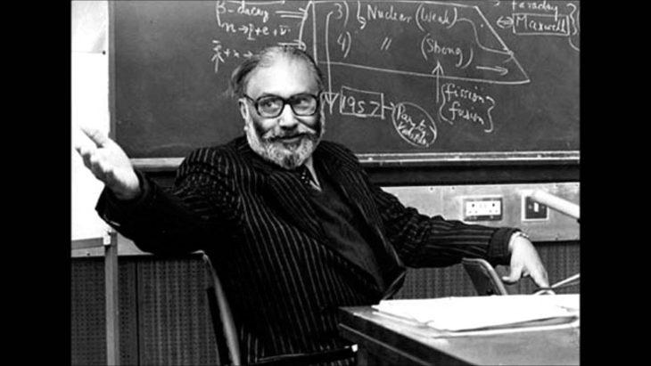 دکتر محمد عبد السلام
