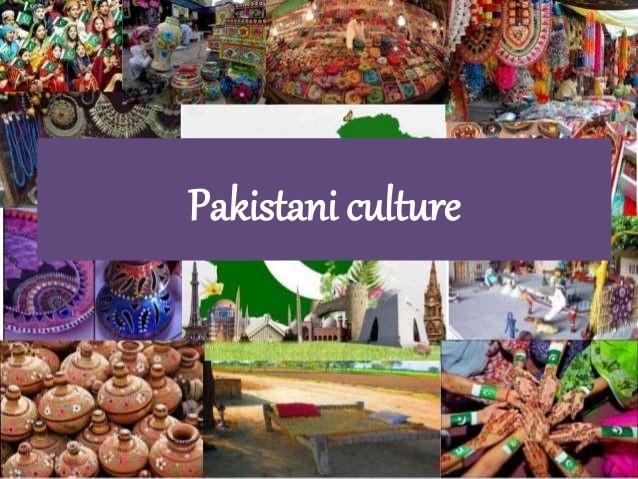 5 جشنواره های مهم تابستانی پاکستان