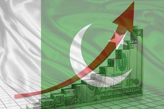 قدرت اقتصاد پاکستان