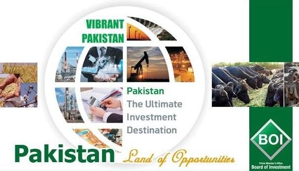 پاکستان مقصد جذابی