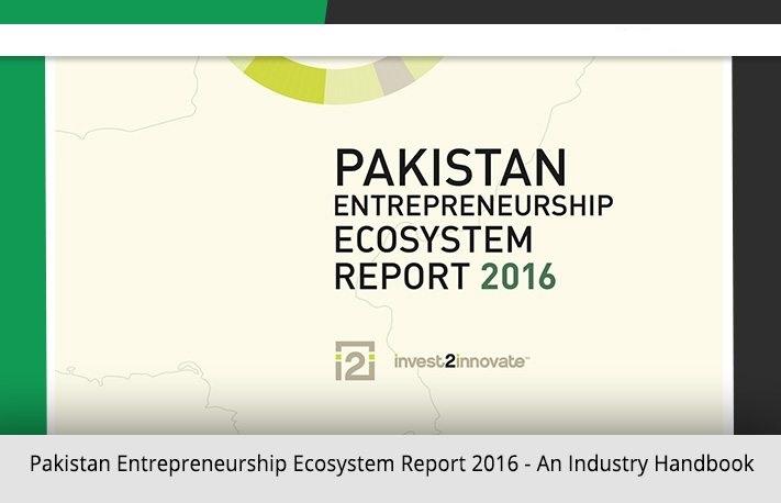 کارآفرینی اجتماعی در پاکستان