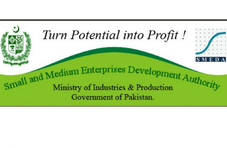 حمایت از تشکیلات اقتصادی کوچک در پاکستان