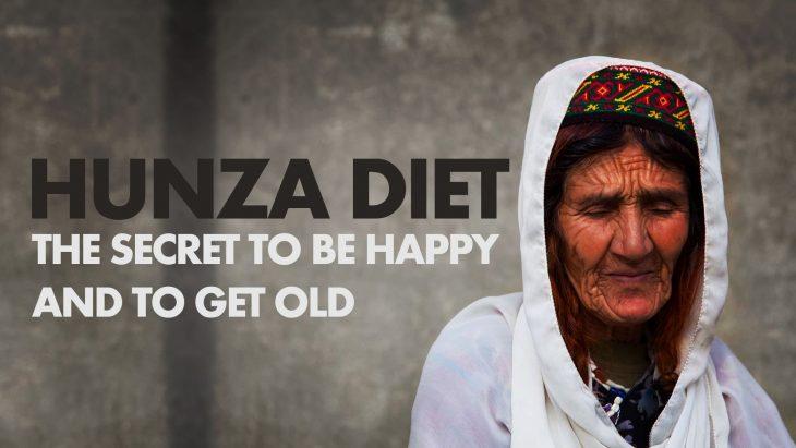 مردم هونزا پاکستان با طولانی ترین عمر