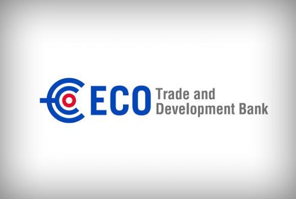 بانک توسعه و تجارت سازمان اکو