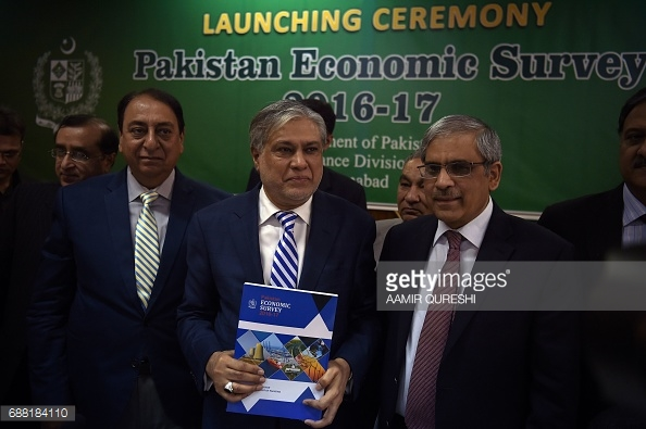 وضعیت اقتصادی پاکستان