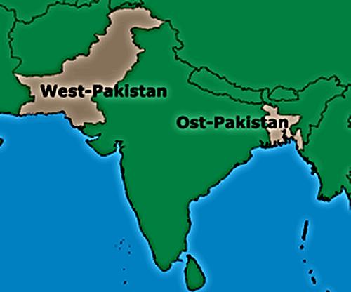 پاکستان شرقی