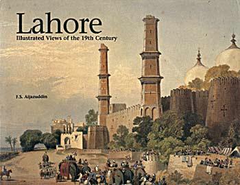 ابنیه مهم تاریخی لاهور