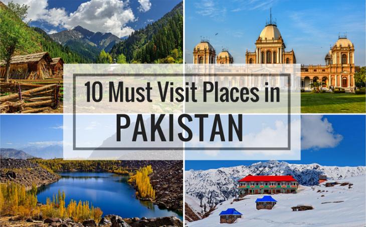 سفر به پاکستان در سال 2019