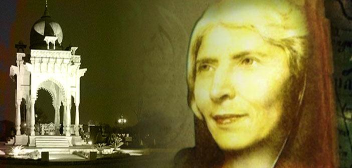 فاطمه جناح رهبران زن پاکستان