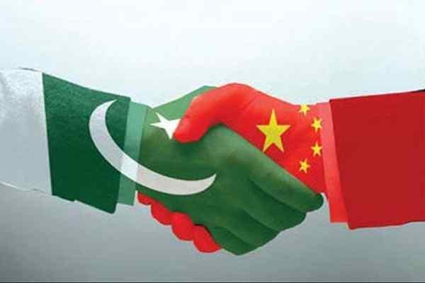 همکاریهای اقتصادی بین چین و پاکستان برای ایجاد راه ابریشم جدید