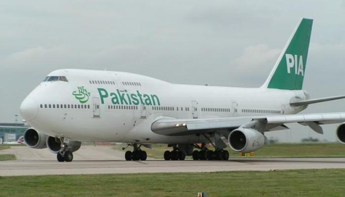 خصوصی سازیی شرکت هوایی پاکستان