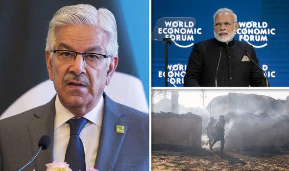 صحبت تنشهای منطقه در فوروم جهانی اقتصاد