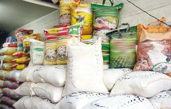 برنج باسماتی پاکستان