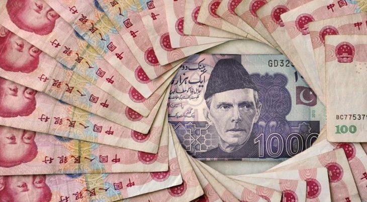 حذف دلار از مبادلات بین چین و پاکستان
