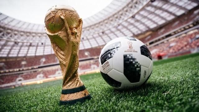 جام جهانی ۲۰۱۸