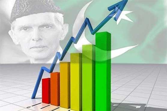 قدرت اقتصادی جهان و تولید ناخالص داخلی در پاکستان