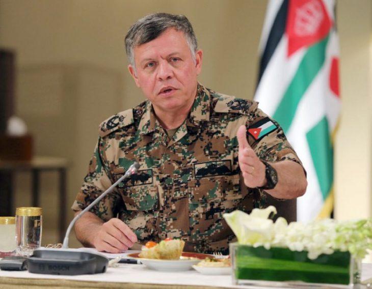 اردن با پاکستان