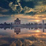 منار آهو در پاکستان