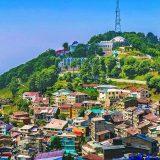 مری - ملکه ی کوهسار پاکستان