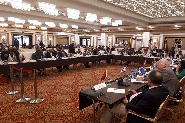 کنفرانس بین المللی خبرگزاری ها