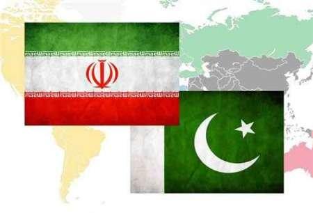 مبادلات تجاری ایران – پاکستان