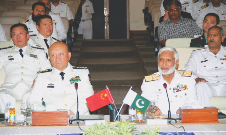 china pakistan relations