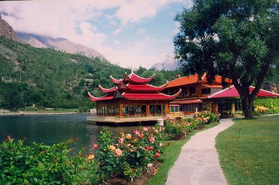 shangrila resort hotel