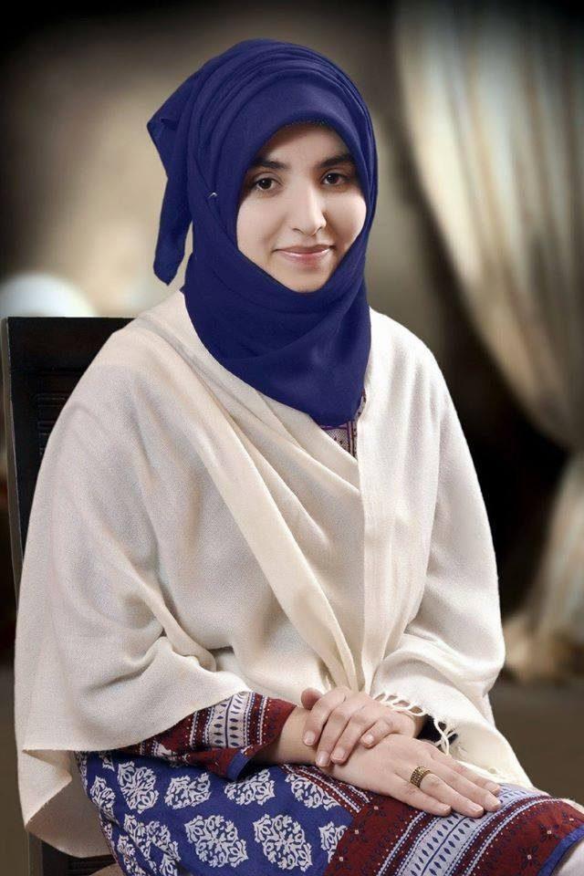 Hasina Zehra