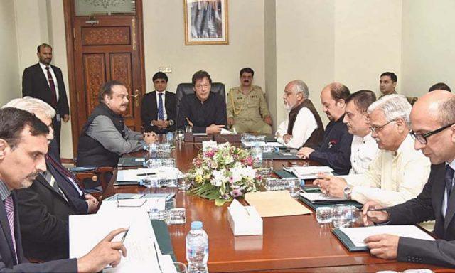 Imran Khan plan for 5 million houses