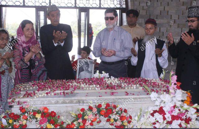 مقبره محمد علی جناح