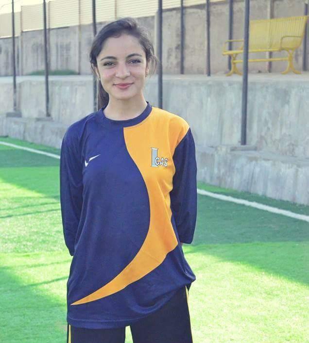 Karishma Ali