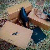 A Pakistan Shoe Startup