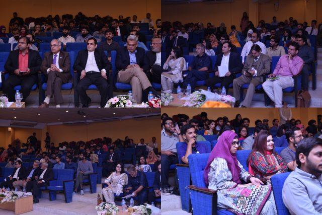 Entrepreneurs' Show 2018