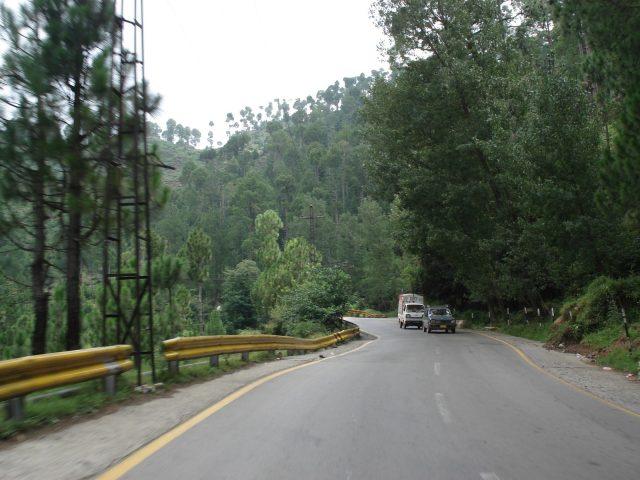 Murree-road