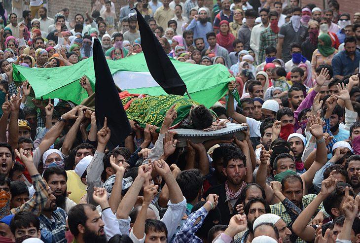 kashmir muslim killing