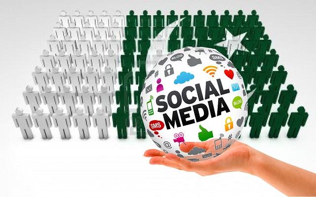 Pakistan-Social-Media-