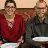 خاطره گردشگران اروپایی در سفر به پاکستان