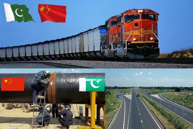 CPEC-linking-Network