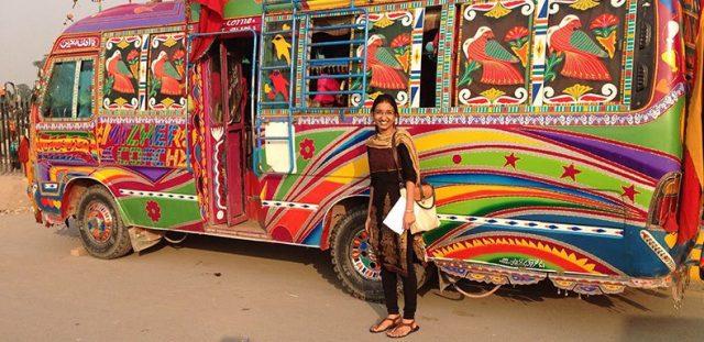 سفر به پاکستان