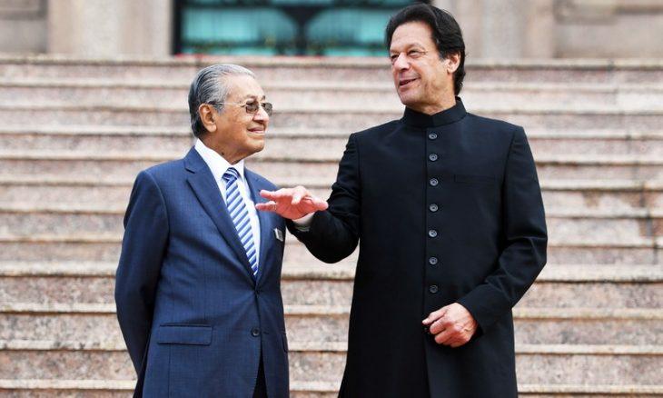 مالزی الگوی اقتصادی پاکستان