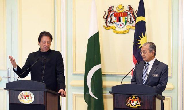 بهره گیری پاکستان از الگوی اقتصادی مالزی