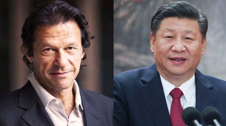 Chinese-pakistan