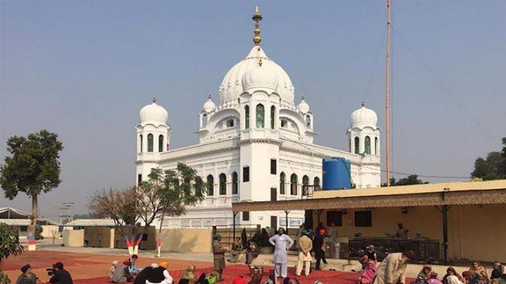 Kartarpur-corridor