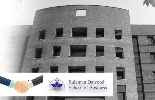 Suleman-Dawood-SDSB-Lums