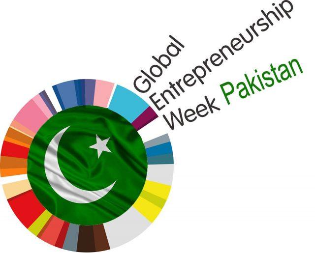 global entrepreneurship week in pakistan