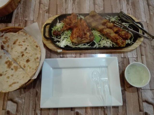 غذا های پاکستانی