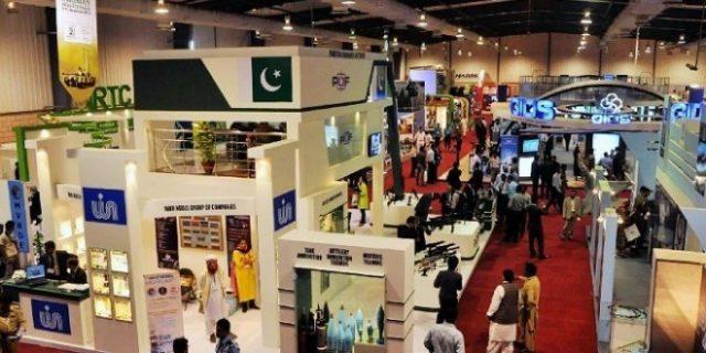 IDEAS 2018 IN PAKISTAN